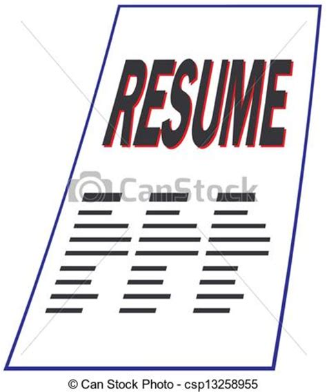 Free marketing resume examples